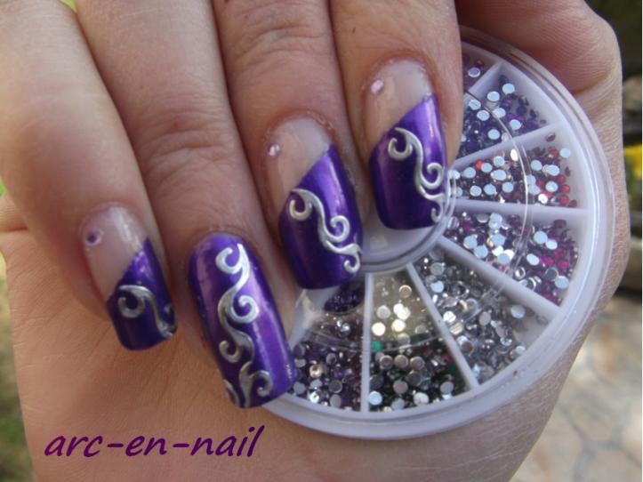 violet + courbes 2