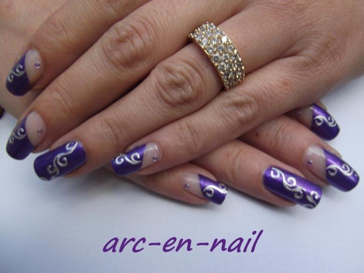 violet + courbes 3