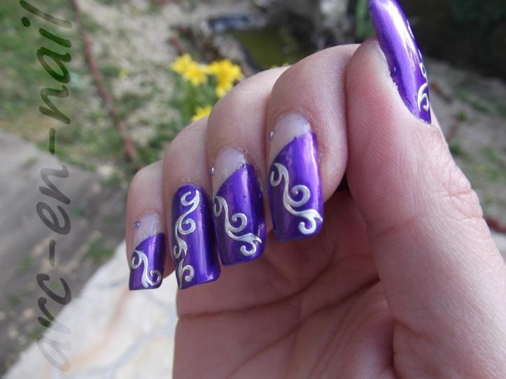 violet + courbes 4
