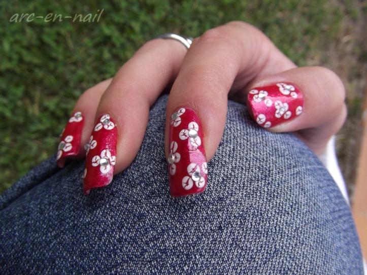 fleurs craquelées 3