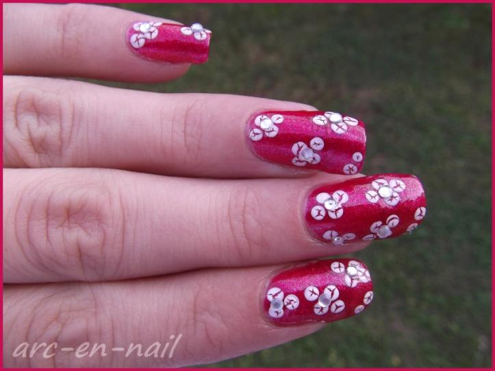 fleurs craquelées 4