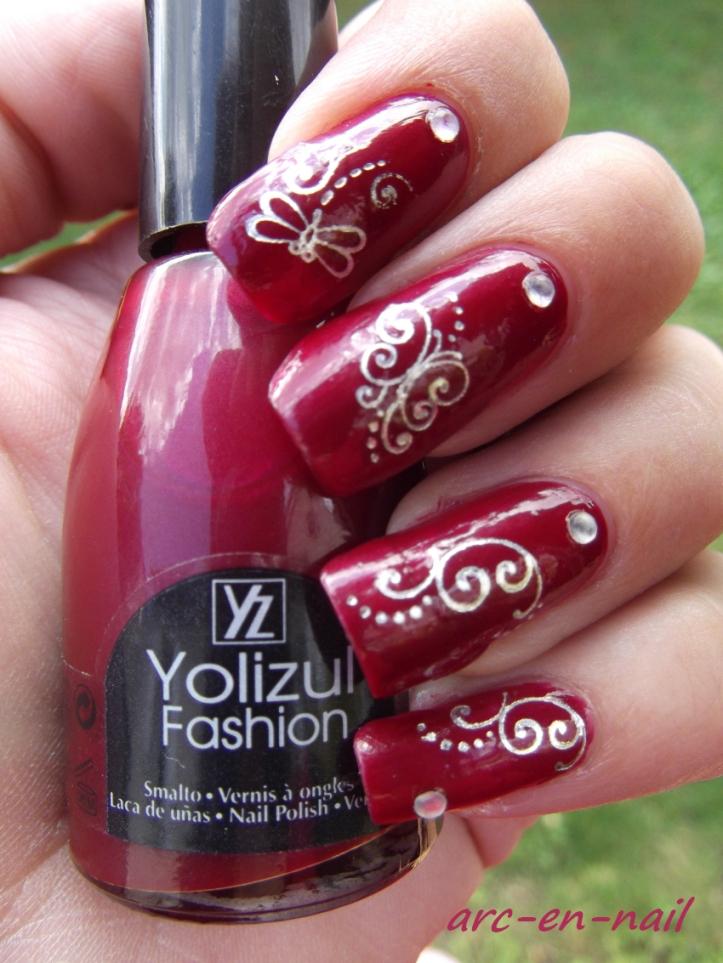 Yolizul 1014 + WD 1