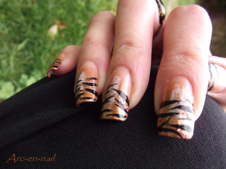 déco tigre 1