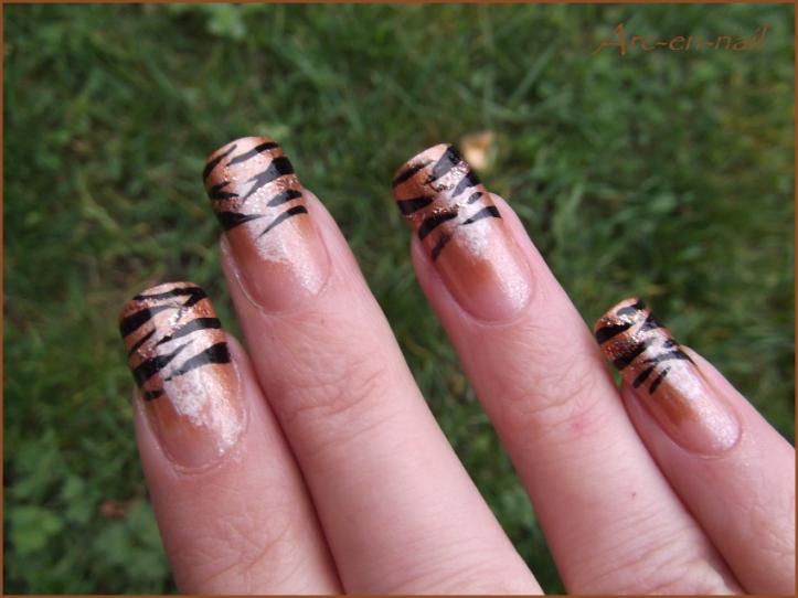 déco tigre 2