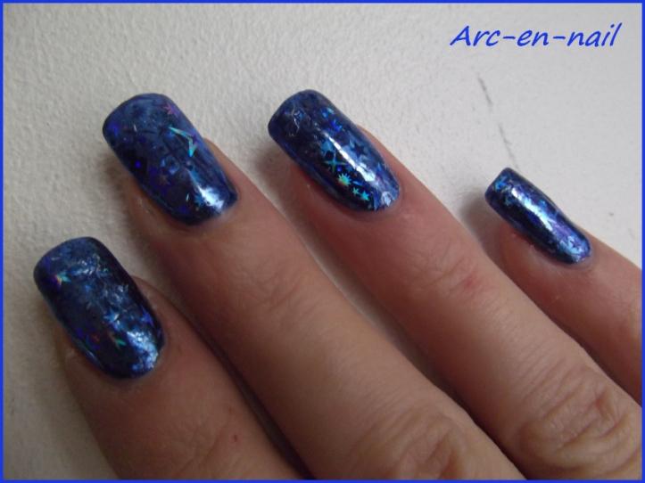 foil starburst blue 1