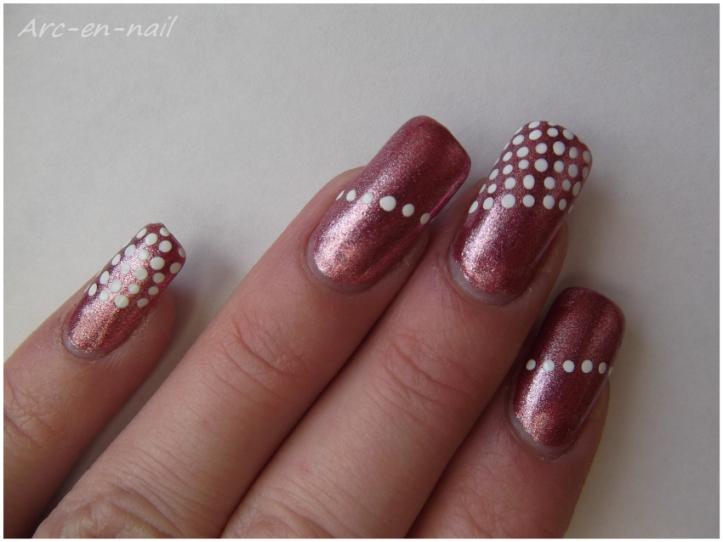 No name nail art 1