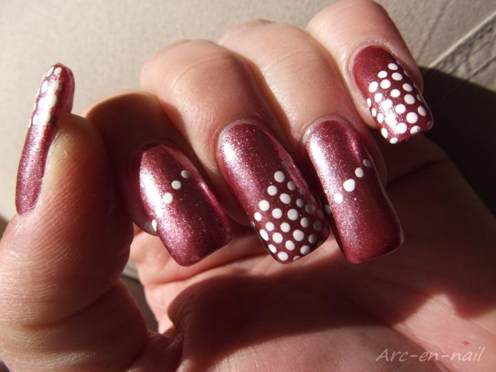 No name nail art 2