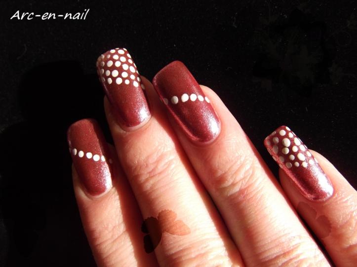 No name nail art 3