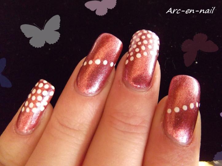 No name nail art 4