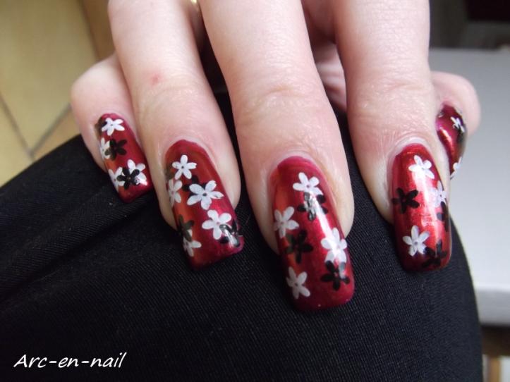 Fleurs en pagaille 2