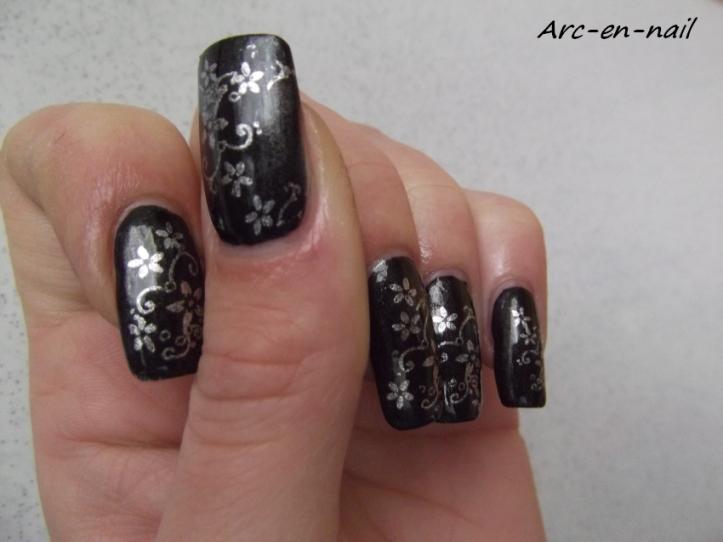 Fleurs d'acier 3