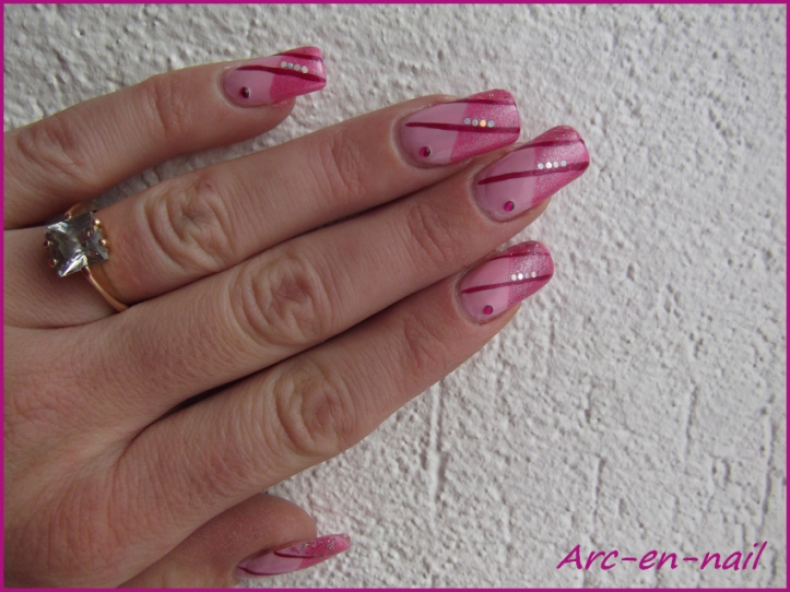 pink style 1