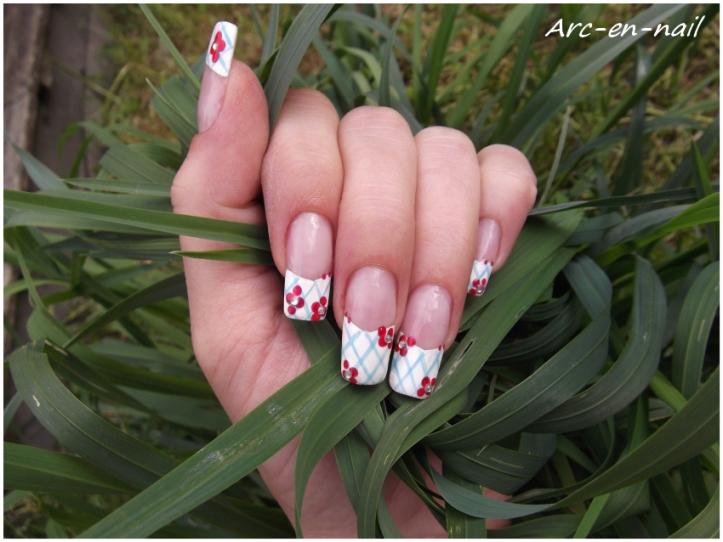 nail art envie d'été 4