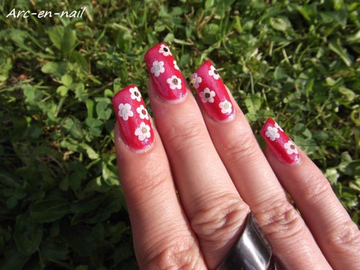 Fleurs de Salomé 2
