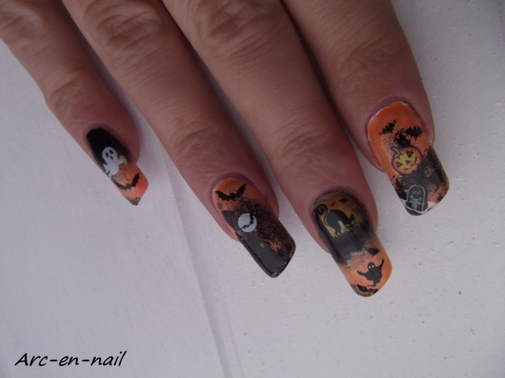Halloween 2 4