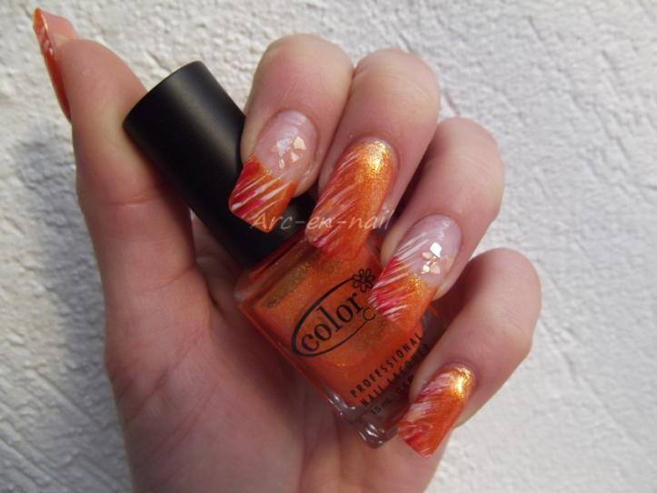 Orangeade d'hiver 1