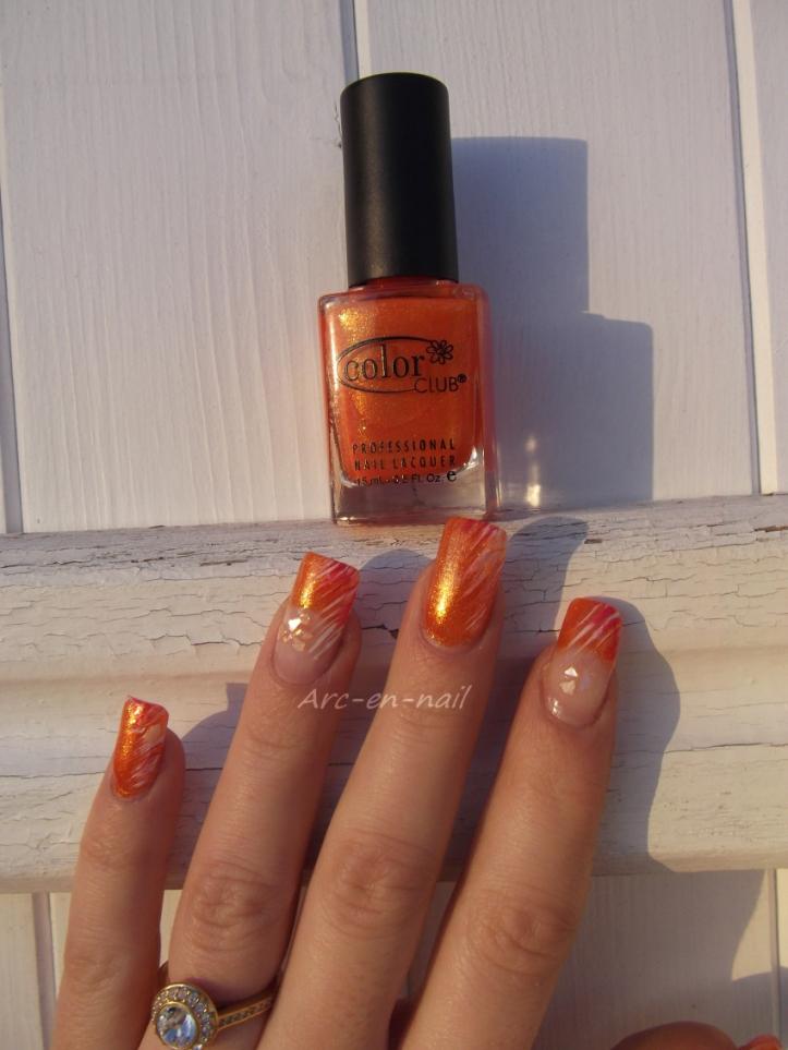 Orangeade d'hiver 2