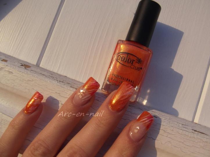 Orangeade d'hiver 3