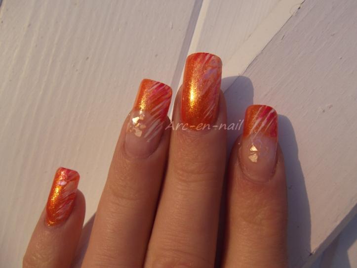 Orangeade d'hiver 4