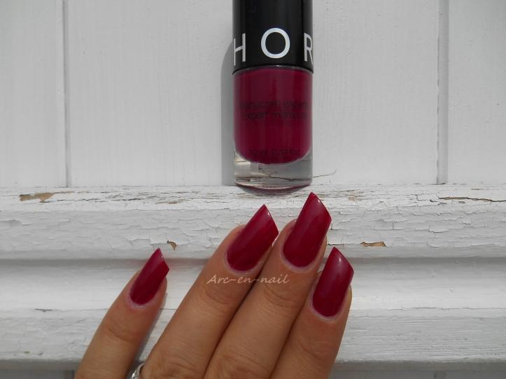 SEPHORA (Manucure experte) 15 Divine purple 1