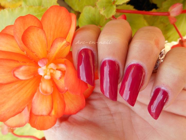 SEPHORA (Manucure experte) 15 Divine purple 4