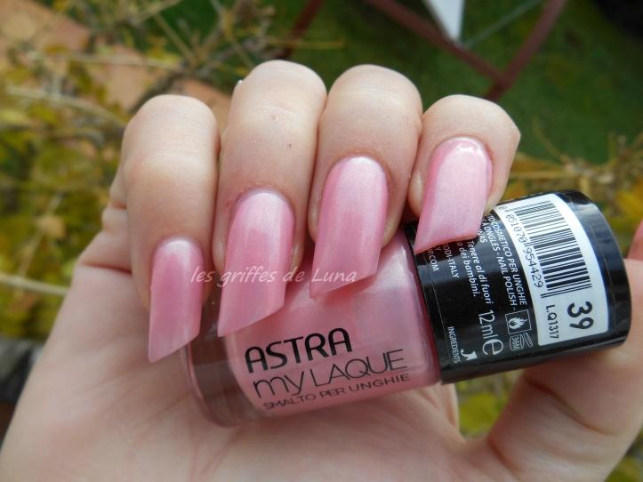 ASTRA 39 rose 3