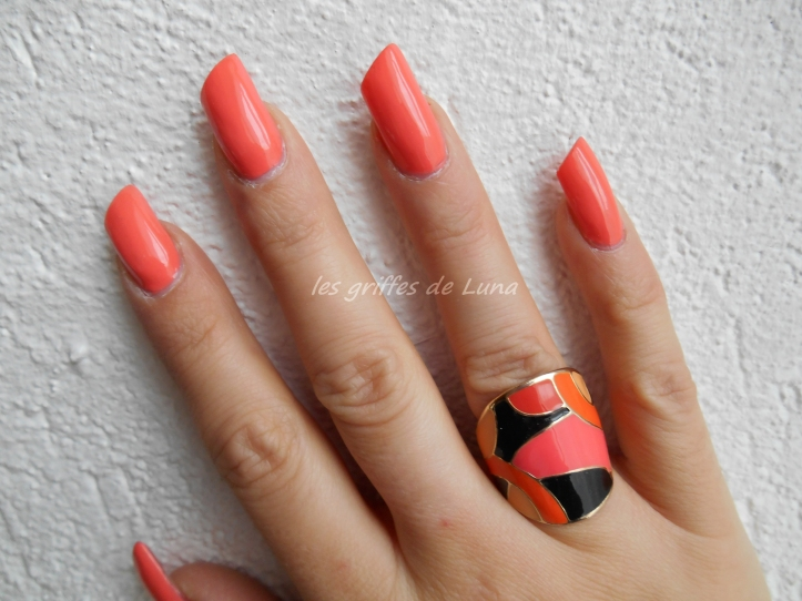 BARRY M - gelly - Papaya 4
