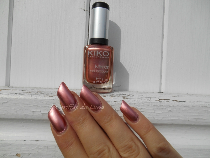 KIKO 629 Collection Mirror 4