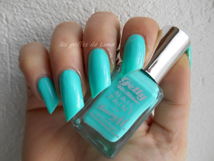 Barry M Greenberry 1