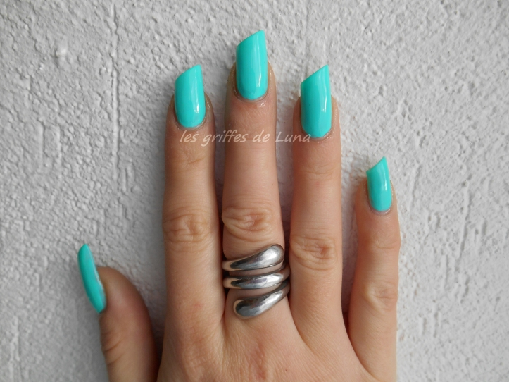 Barry M Greenberry 2