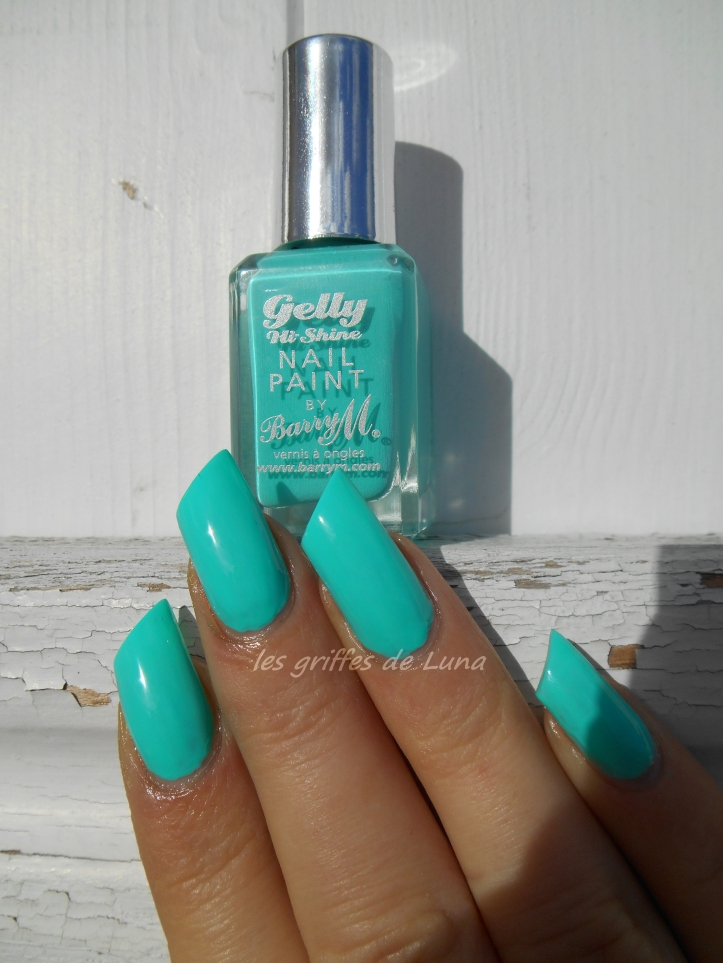 Barry M Greenberry 4