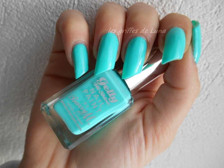Barry M Greenberry 5