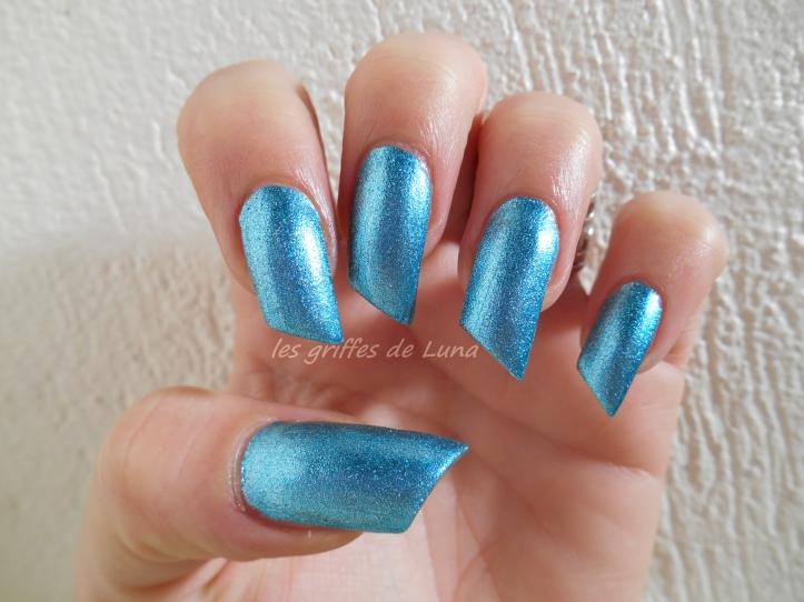 Glitter n° 04 bleu 3