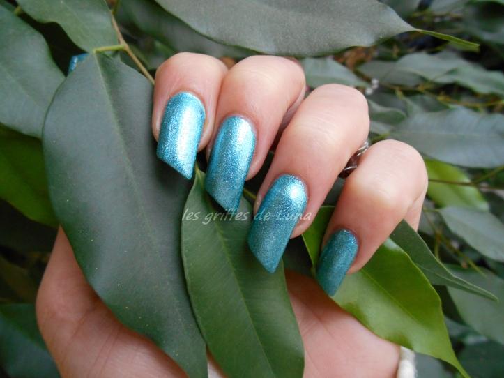 Glitter n° 04 bleu 4
