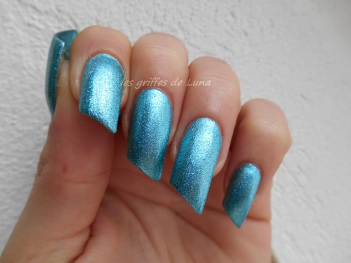 Glitter n° 04 bleu 5