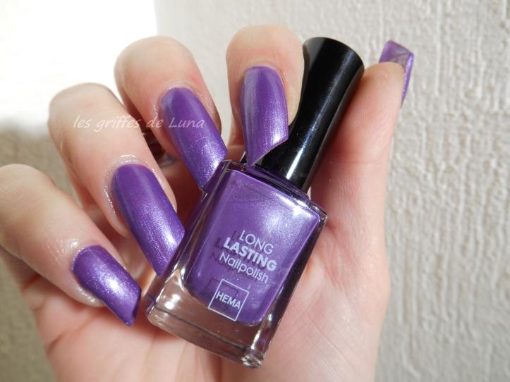 HEMA 829 violet 1