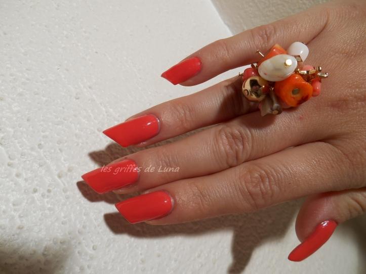 KIKO 444 Rose coral 3