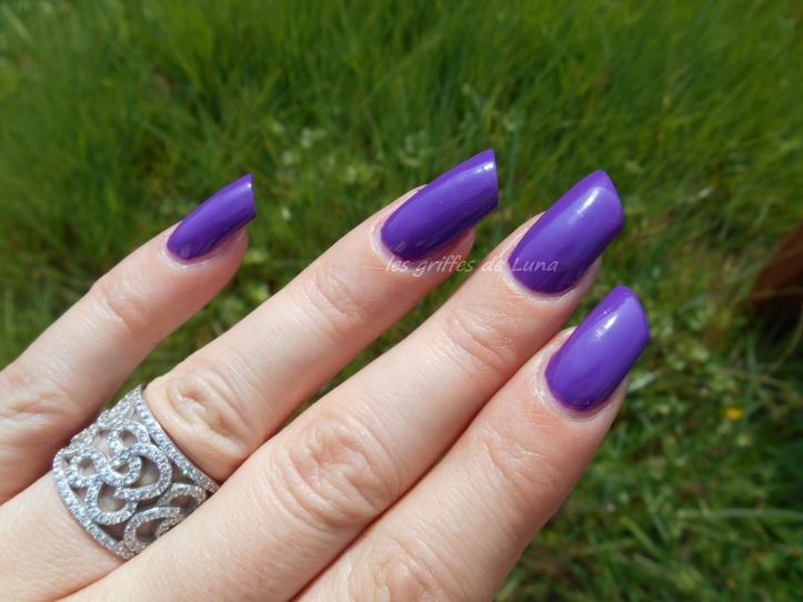 KIKO 292 violet 3