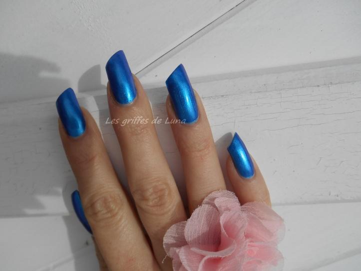 KIKO Laser 434 bleu 2