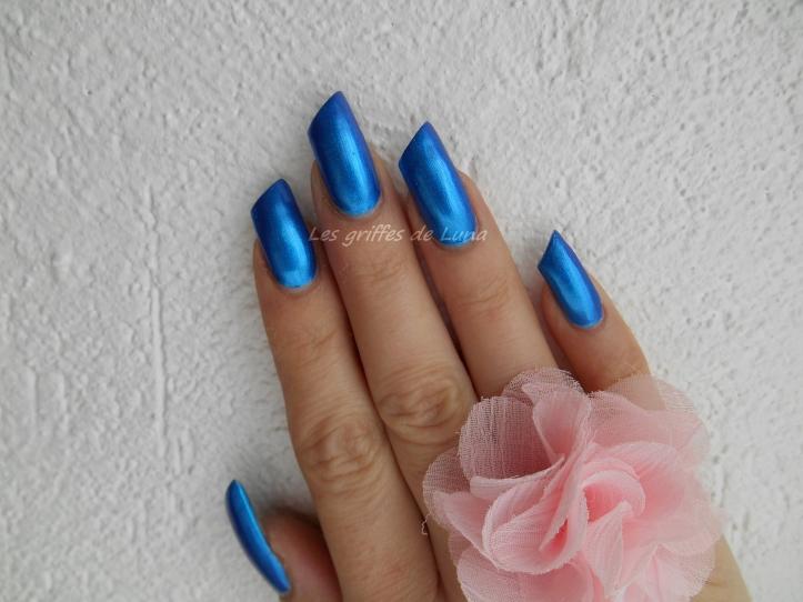 KIKO Laser 434 bleu 3