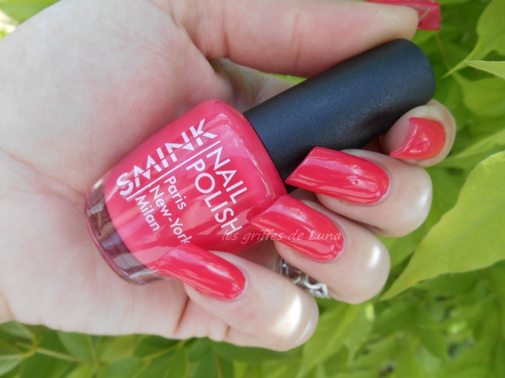 SMINK 15 Cosmopolitan time 5