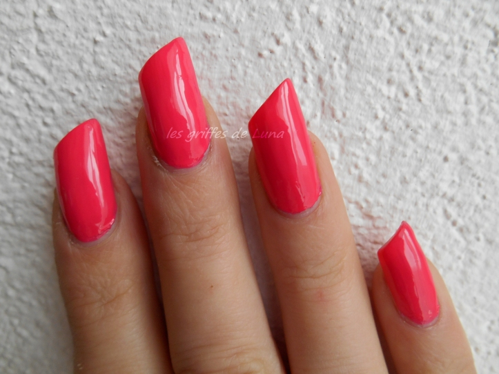 BARRY M GELLY Grapefruit 2