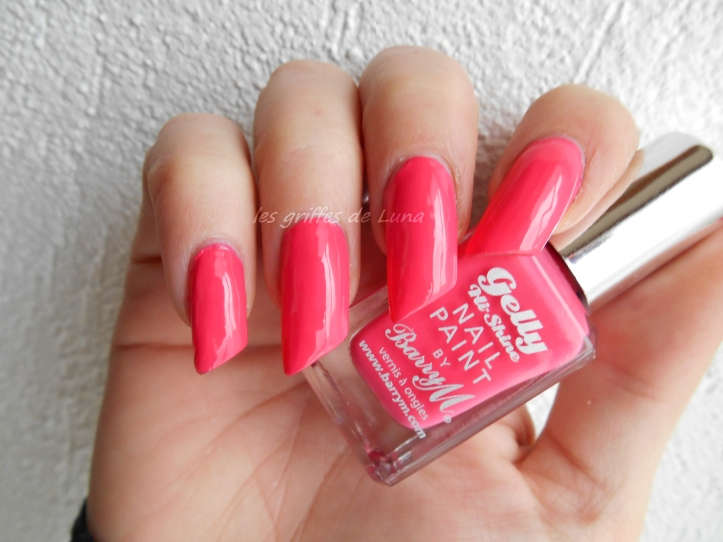 BARRY M GELLY Grapefruit 3