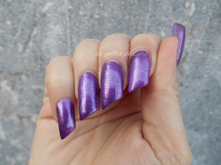Salomé F186-431 violet 1