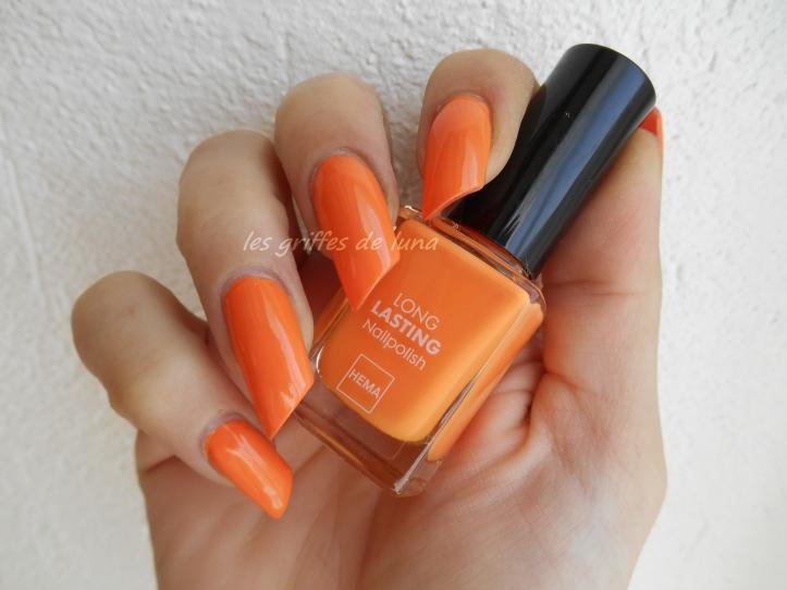 HEMA 815 orange 3