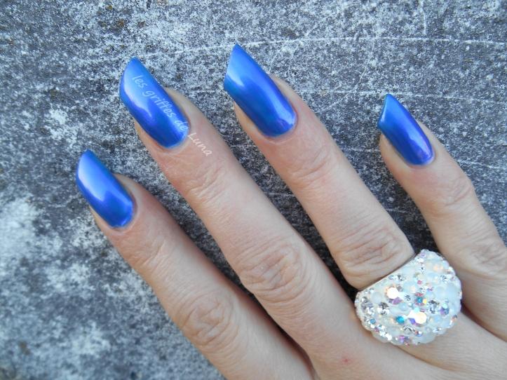 Miss europe 93 Bleu indigo 4