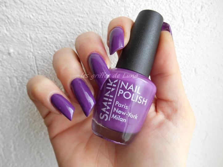 SMINK 20 violet 1