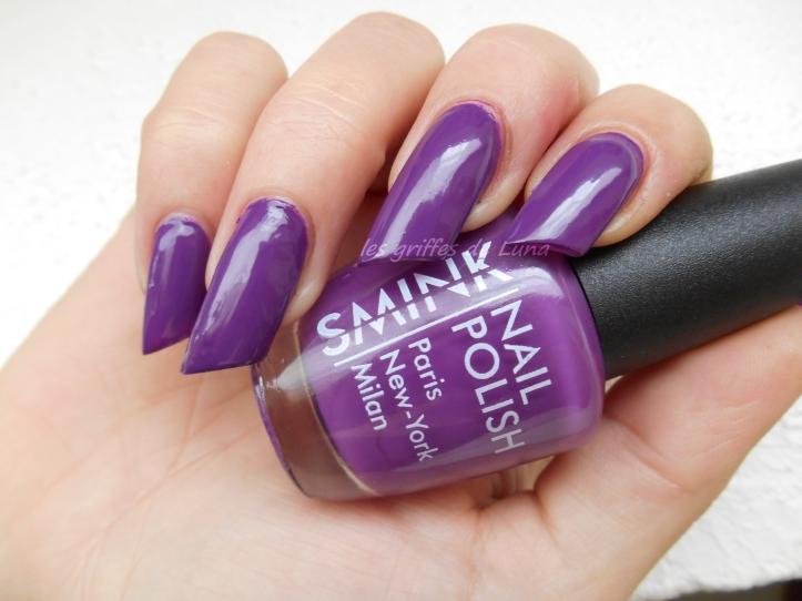 SMINK 20 violet 2