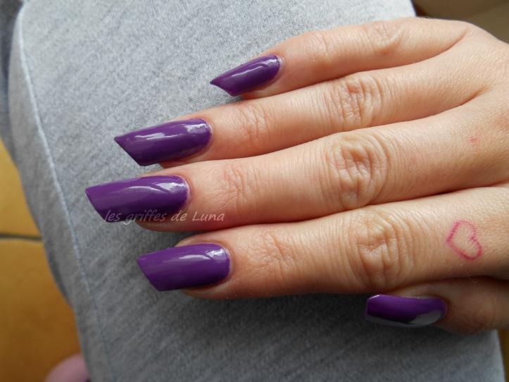 SMINK 20 violet 4