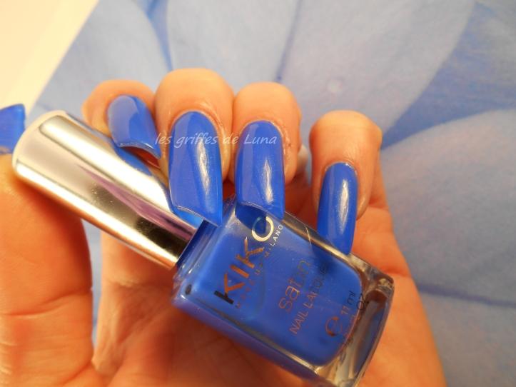 KIKO 448 bleu roi 1